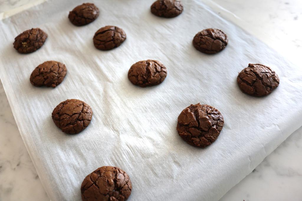 Marshmallow Cookie 10