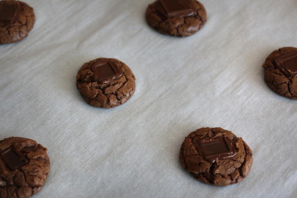 Marshmallow Cookie 12