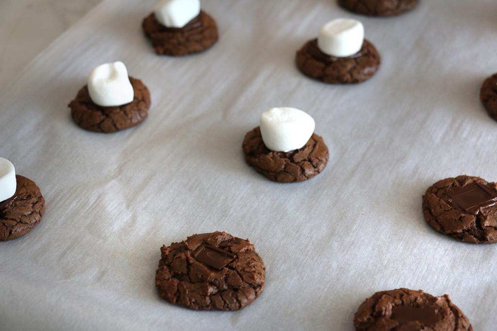 Marshmallow Cookie 13
