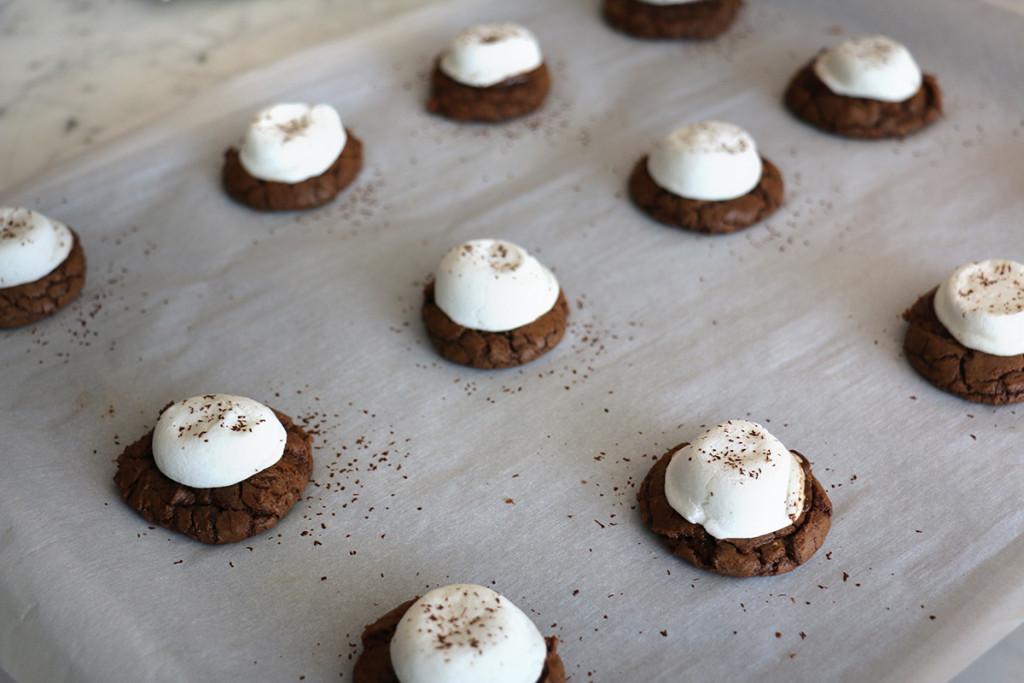 Marshmallow Cookie 15