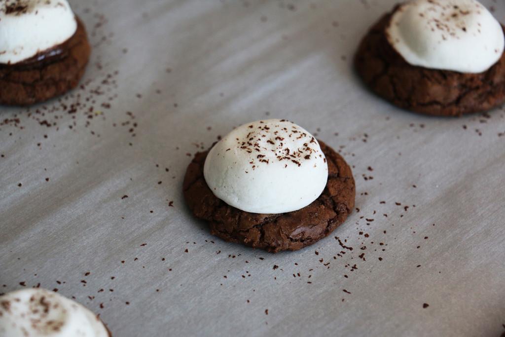 Marshmallow Cookie 16
