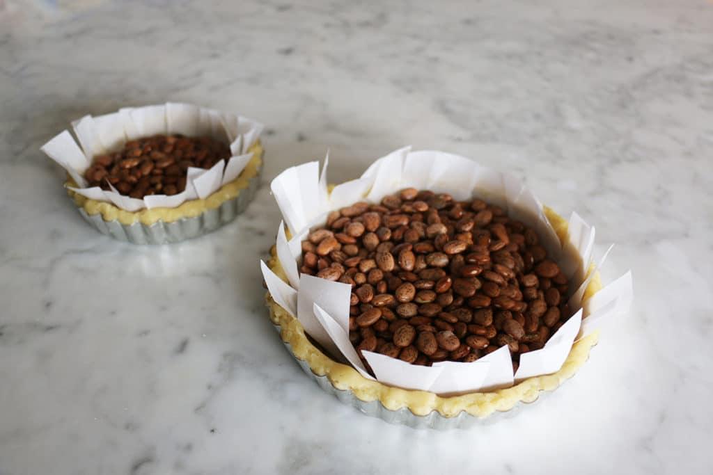 Chocolate Tart 5