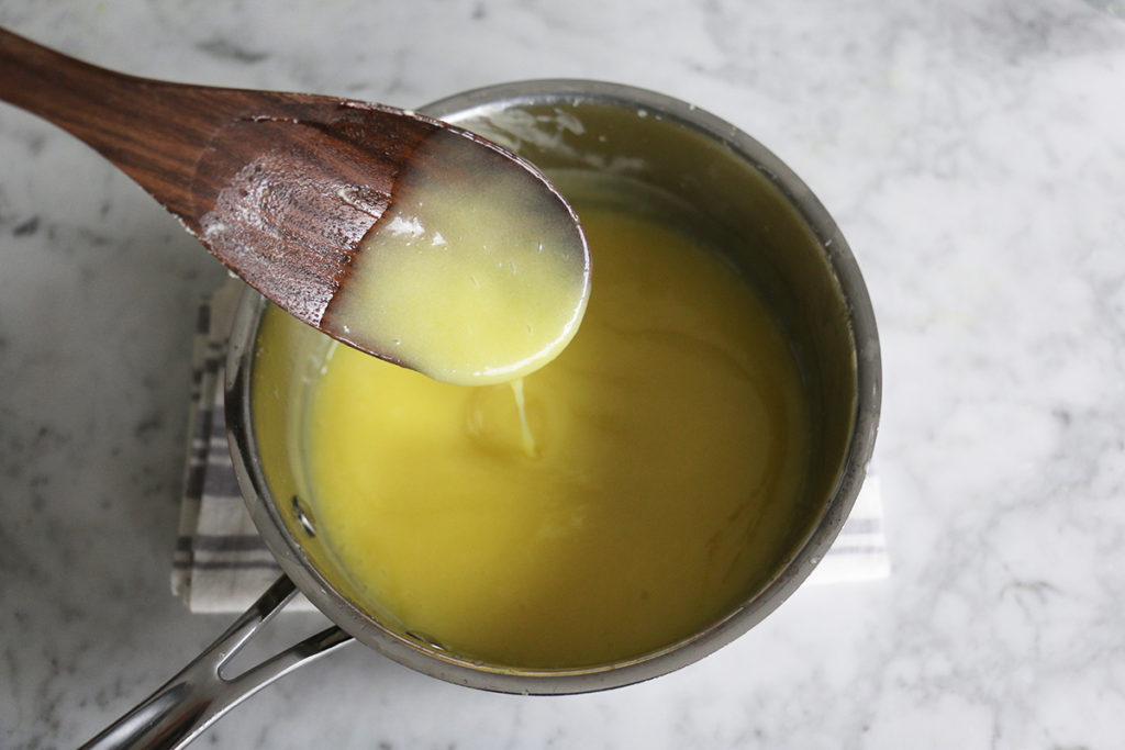 Lemon Curd 15