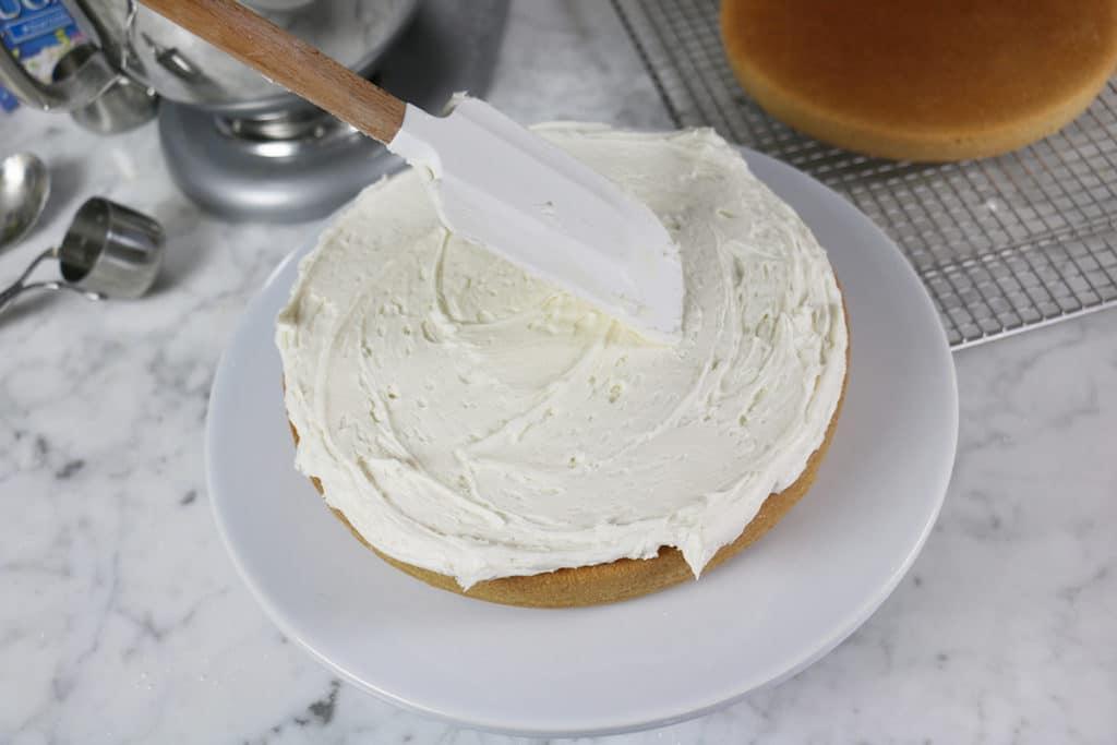 Maple Cake 13