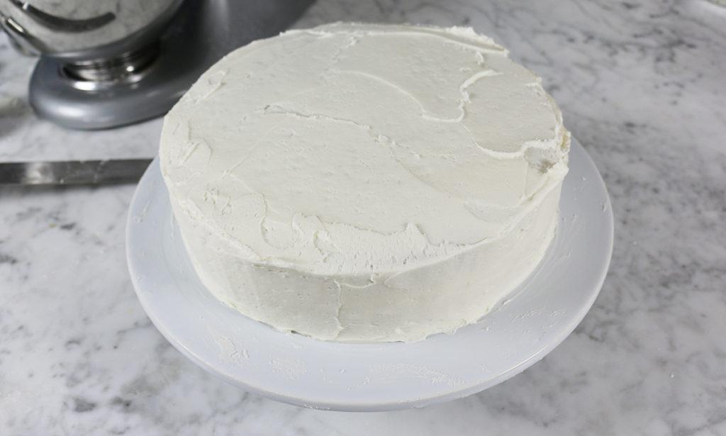 Maple Cake 15