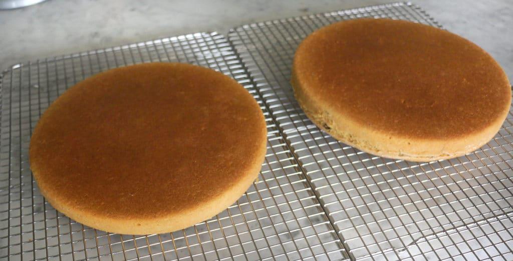 Maple Cake 8