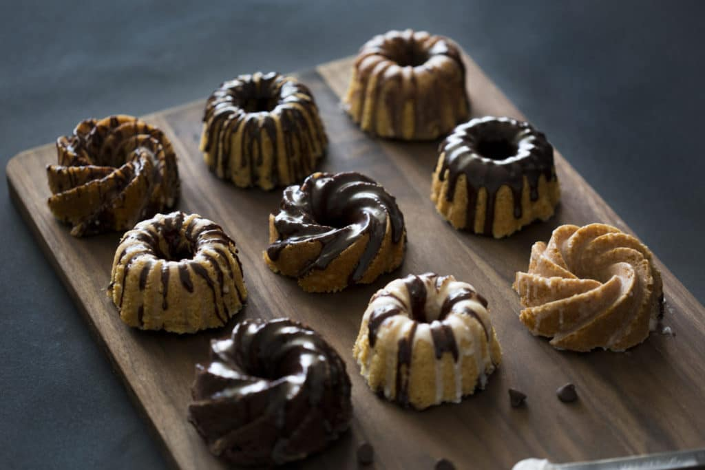 Bundt Cake Pan Recipes
