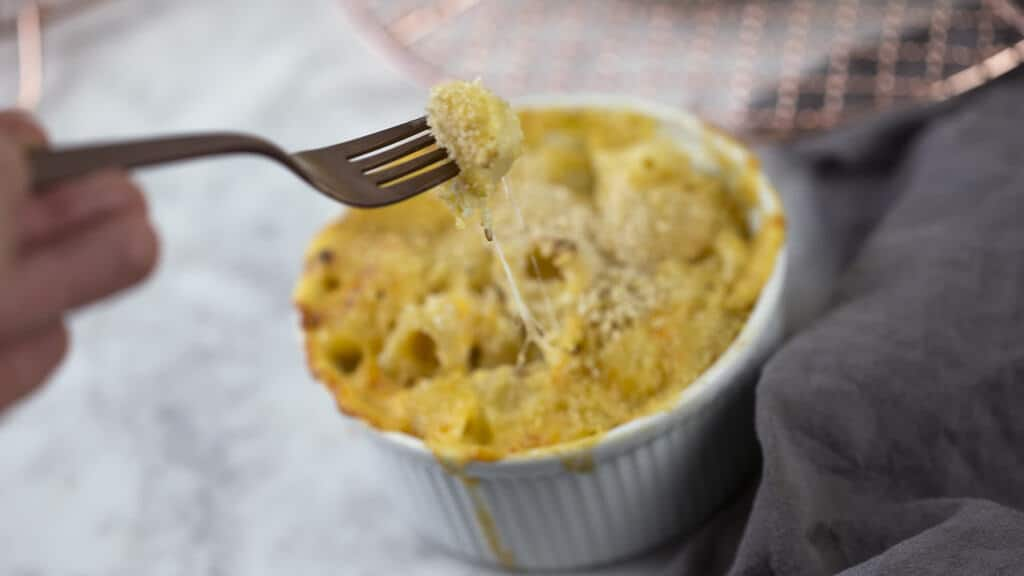 Mac and Cheese! | Preppy Kitchen