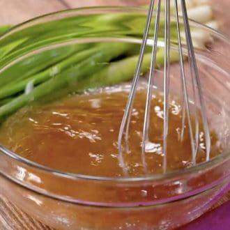 Chicken Vegetable Stir Fry