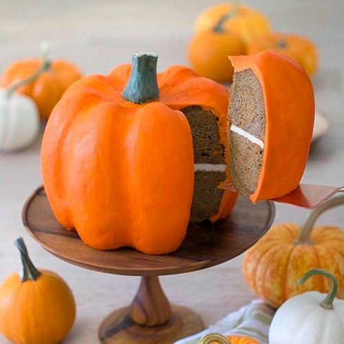 Pumpkin Bundt Cake Preppy Kitchen