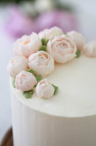 Royal Wedding Cake Recipe