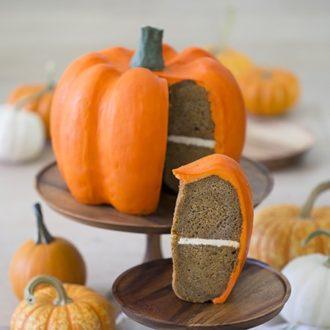 Pumpkin Bundt Cake Preppy Kitchen