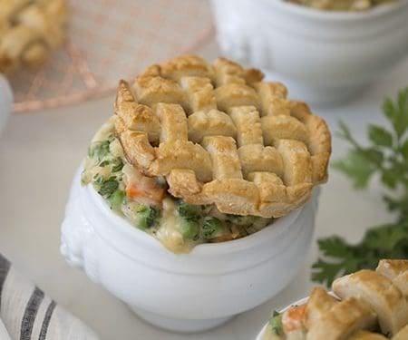 Chicken Pot Pie Preppy Kitchen