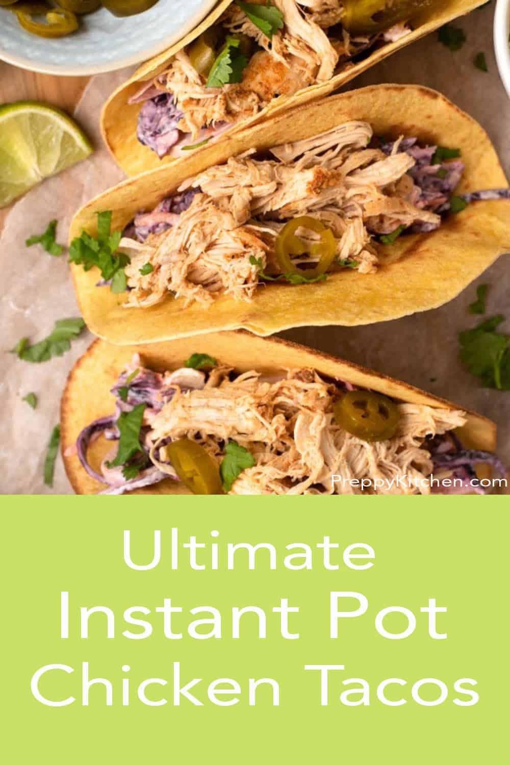 How to make instant coffee in a pot chicken tacos