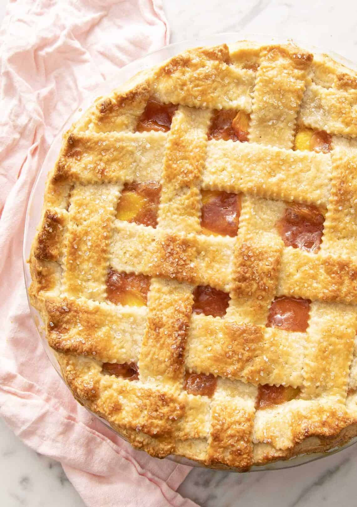 Pie Crust Recipe Preppy Kitchen