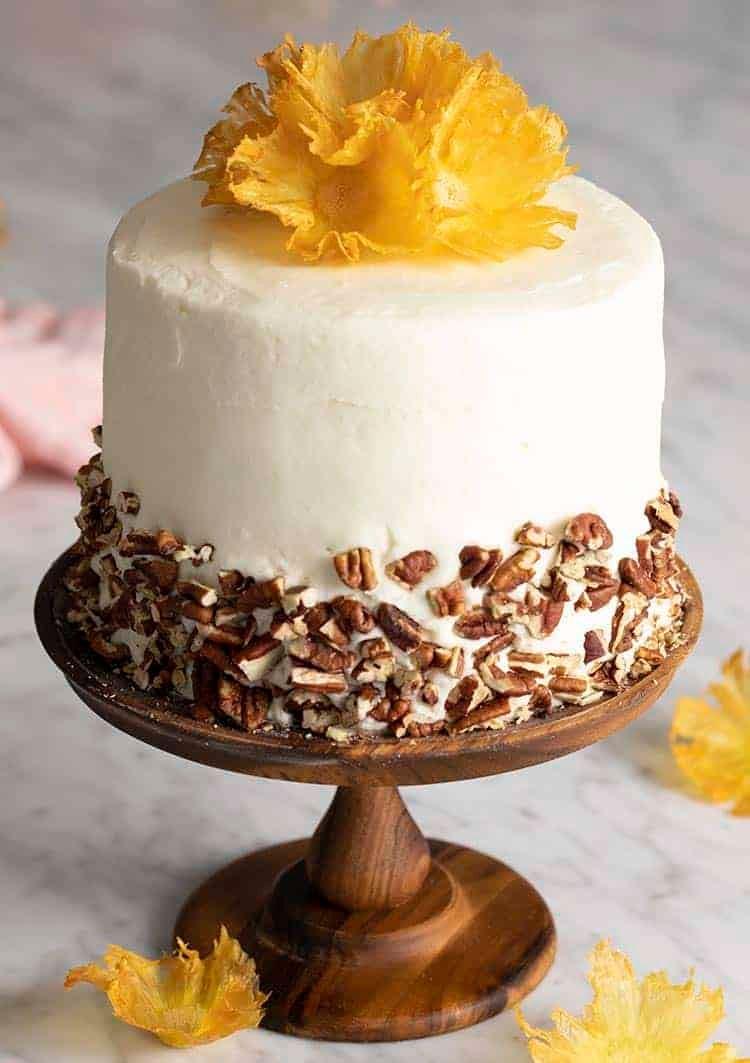 Cool Hummingbird Cake Preppy Kitchen Funny Birthday Cards Online Necthendildamsfinfo