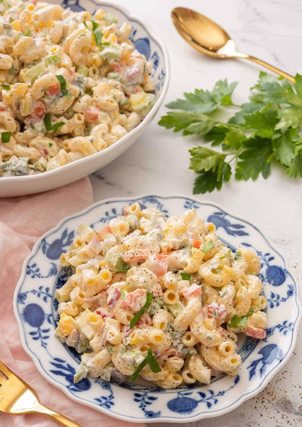 Hawaiian Mac Salad Recipe Reddit